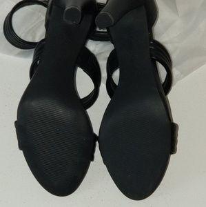 Calvin Klein Shoes - Calvin Klein Alda Calf heels